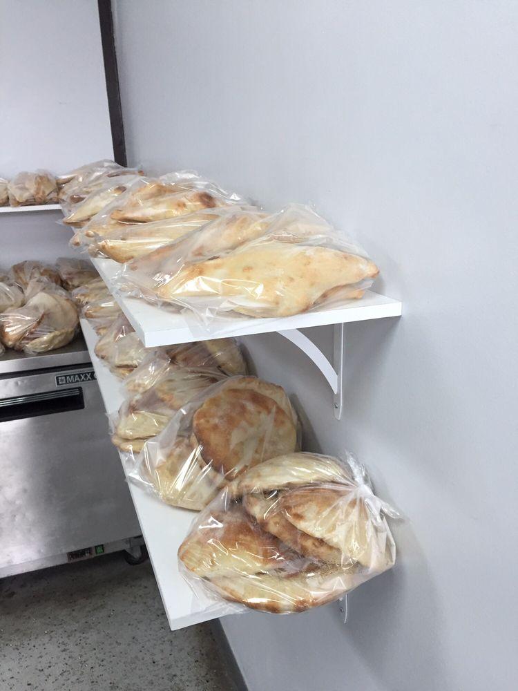 Shahrazad Bakery: 2603 S Parker Rd, Aurora, CO