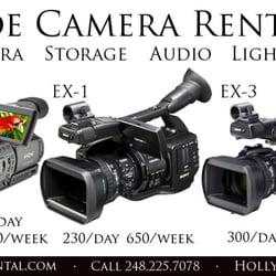 Coe Camera Rental - 10 Photos - Party Supplies - 1325 Wilcox Ave ...