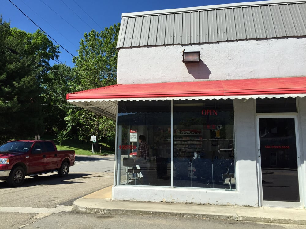 Ricker Triangle: 19 NW US 25 70 Hwy, Hot Springs, NC