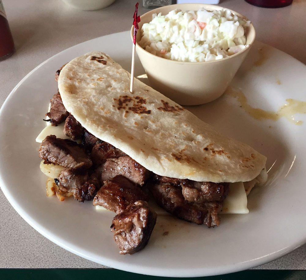 San Felipe's Travel Center & Pueblo Restaurant: 26 Hagon Rd, Algodones, NM