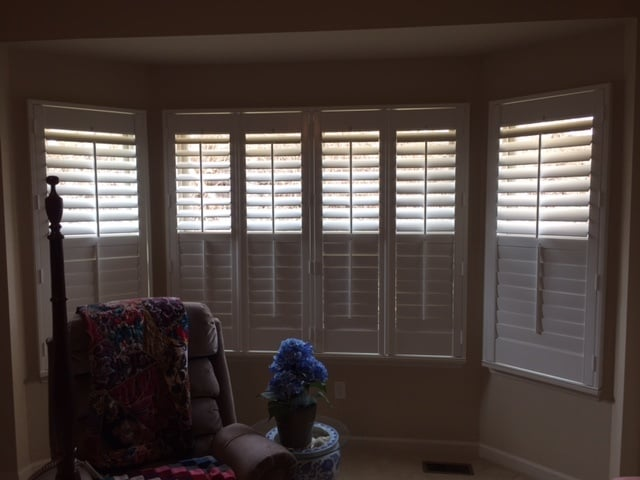 Photo Of St Louis Blinds And Shutters Saint Mo United States