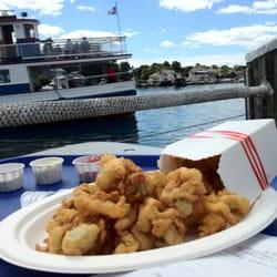 Baxter S Boathouse 61 Photos 117 Reviews Seafood 177 Pleasant St