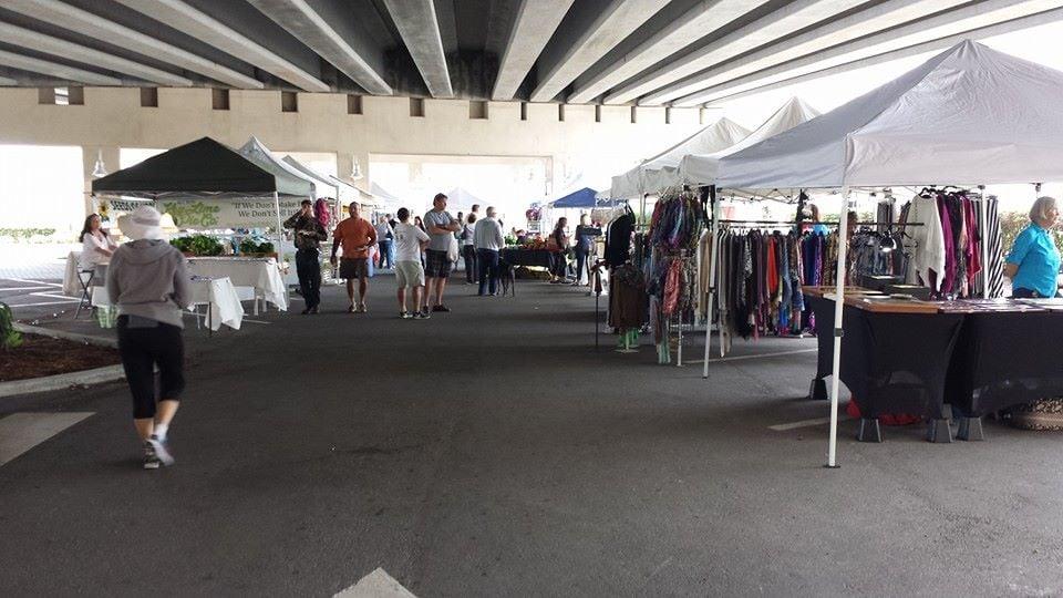 Jupiter Green & Artisan Market: 150 S US Hwy 1, Jupiter, FL