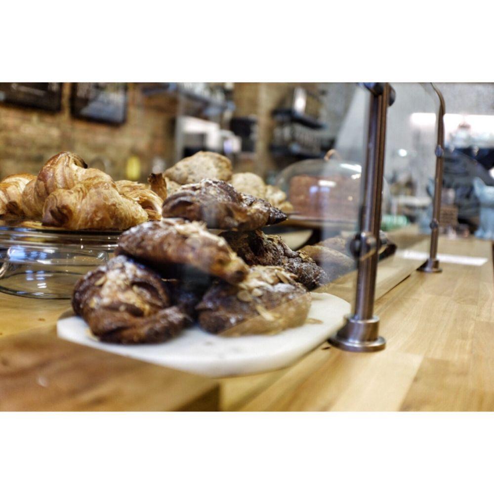 Social Spots from Urbana Cafe