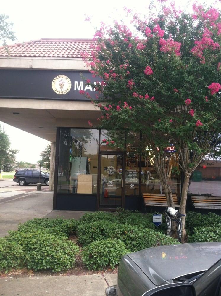 Marble Slab Creamery: 8591 9th Ave, Port Arthur, TX