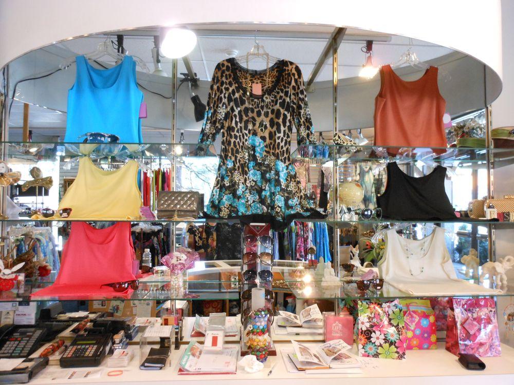 Jeunesse Women's Fashions & Shoes Boutique
