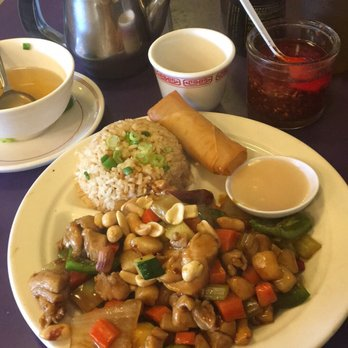 Chinese Food Delivery San Bernardino