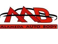 Alameda Auto Body