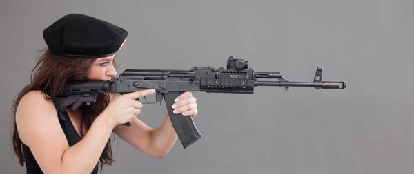 Lee Armory - CLOSED - Gun/Rifle Ranges - 1405 16th St