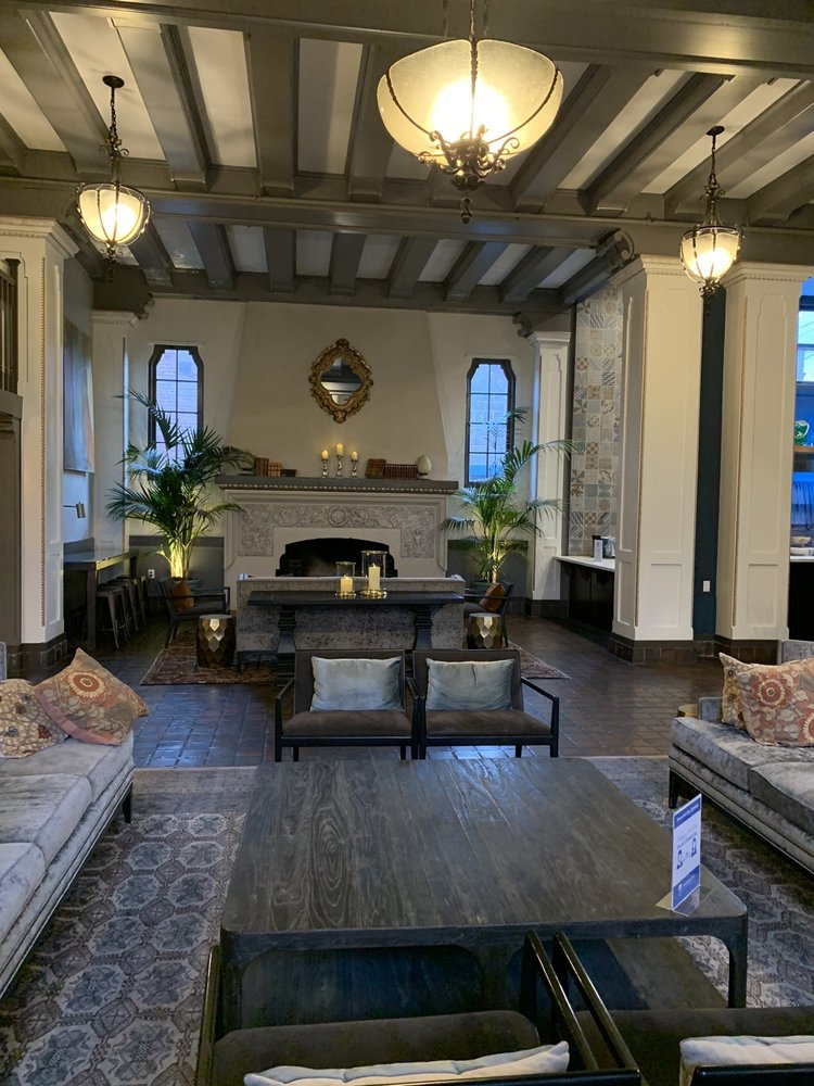 Hotel Petaluma, Ascend Hotel Collection - Petaluma