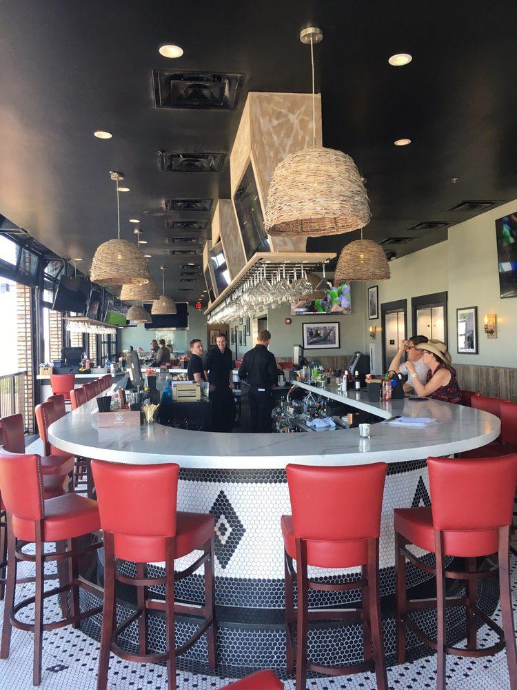 P O Of The Diner Nashville Tn United States 6th Floor Interior