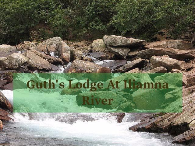Guths Lodge: Soldotna, AK