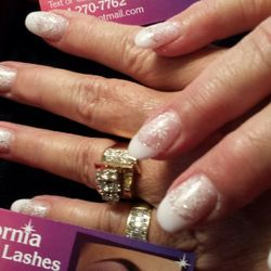 California nails 17 photos nail salons francis road photo of california nails richmond bc canada some pictures sic nail prinsesfo Choice Image