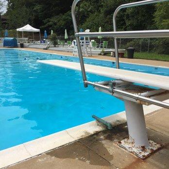Antioch Recreational Community Pool - Swimming Pools - 4310 Redbank