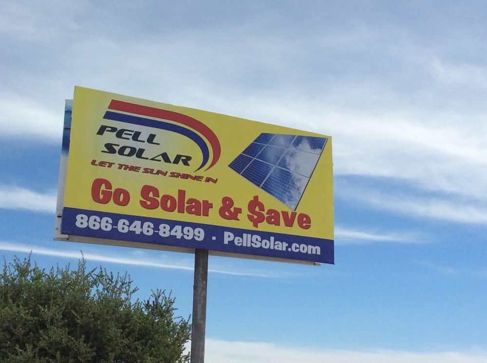 Pell Solar: Ontario, CA