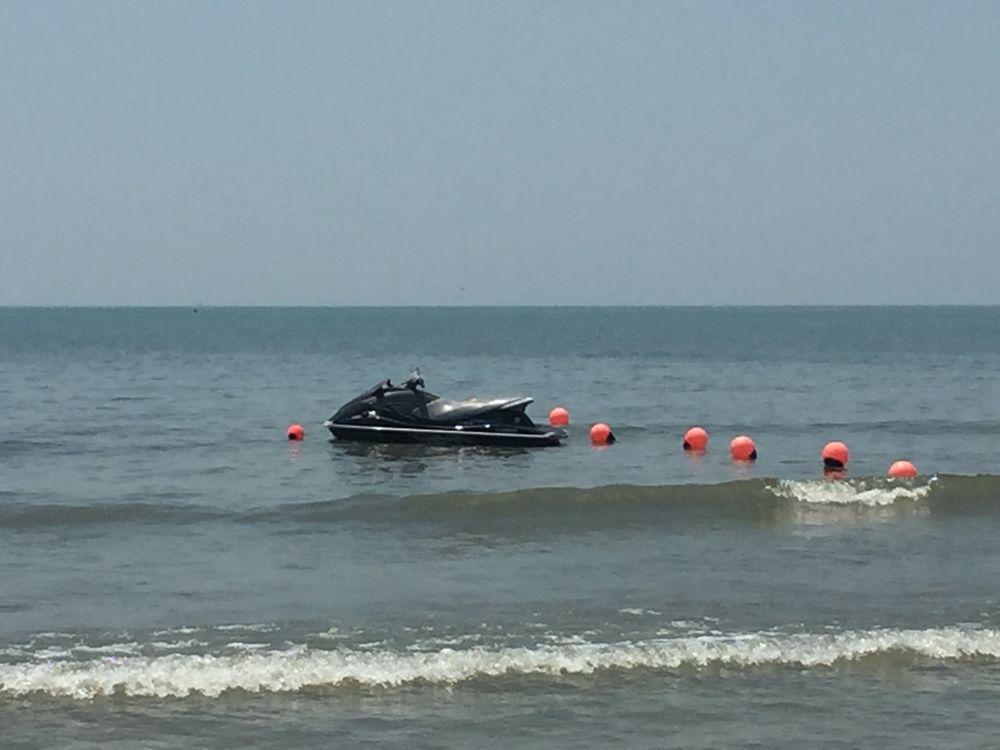 Beach Service: 39th & Seawall Blvd, Galveston, TX