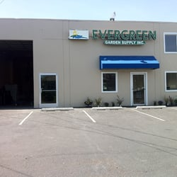 Good Photo Of Evergreen Garden Supply   Portland, OR, United States
