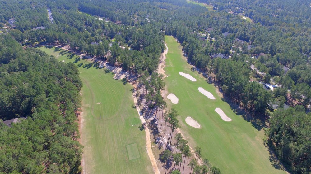 Cedar Creek Golf Club: 2475 Club Dr, Aiken, SC