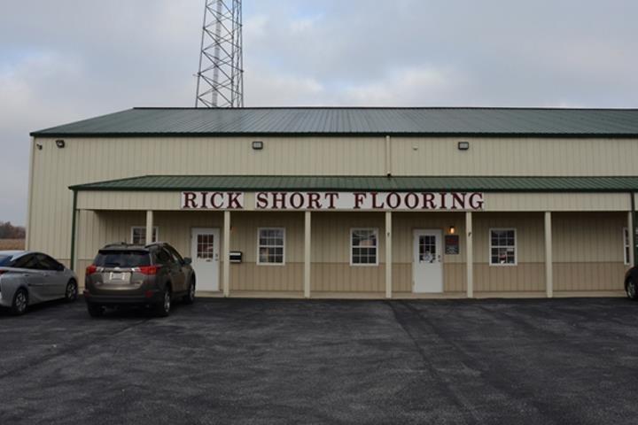 Rick Short Flooring: 20 S Westside Dr, New Palestine, IN