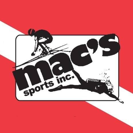 Mac's Sports: 926 N Pinellas Ave, Tarpon Springs, FL