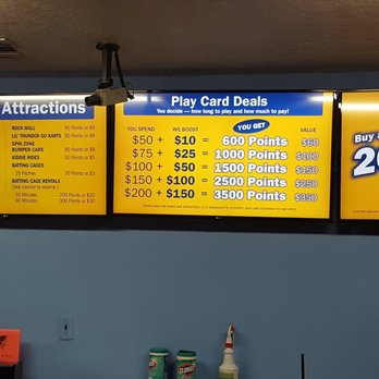 Boomers upland coupons