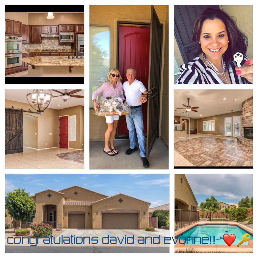The Carin Nguyen Real Estate Network: 4840 N Litchfield Rd, Litchfield, AZ