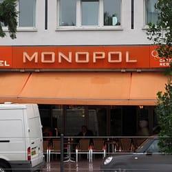 City Hotel Monopol Hotel Reeperbahn 48 St Pauli Hamburg