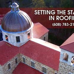 Photo Of Interstate Roofing U0026 Waterproofing   Onalaska, WI, United States. Interstate  Roofing