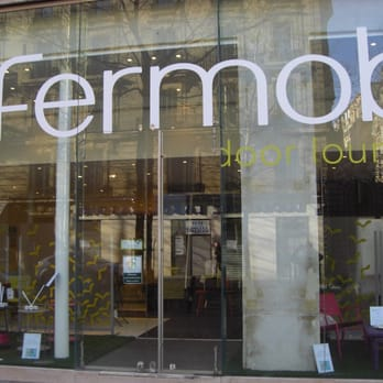 fermob magasin de meuble 81 avenue ledru rollin bastille paris france num ro de. Black Bedroom Furniture Sets. Home Design Ideas