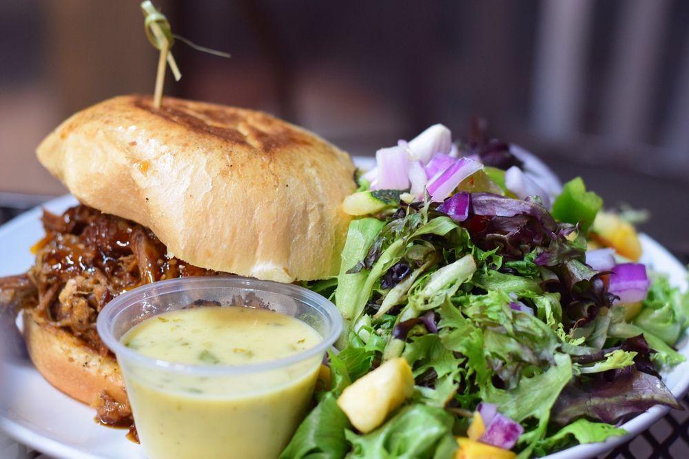 MeMe's Cafe: 975 Zion Park Blvd, Springdale, UT