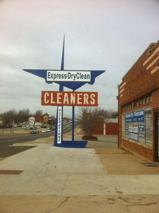 Express Dry Clean