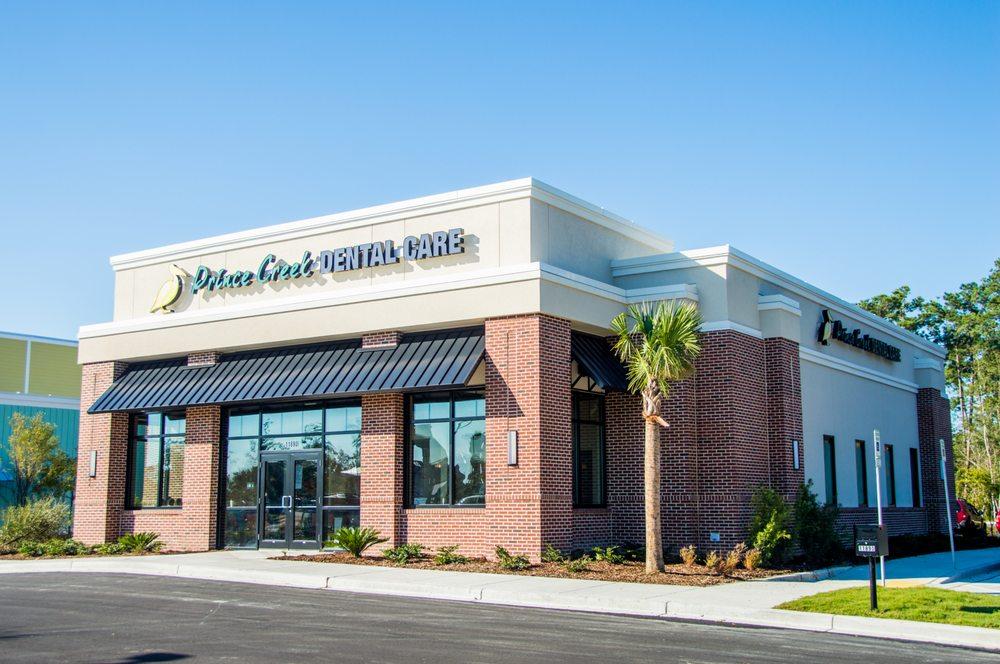 Prince Creek Dental Care - General Dentistry - 11890 Hwy 707