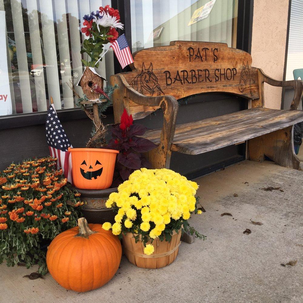 Pat's Barbershop & Social Club: 964 NC 69 202 E, Hayesville, NC