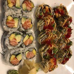 Photo Of Avana Sushi 3 Seafood Restaurant Reading Ma United States