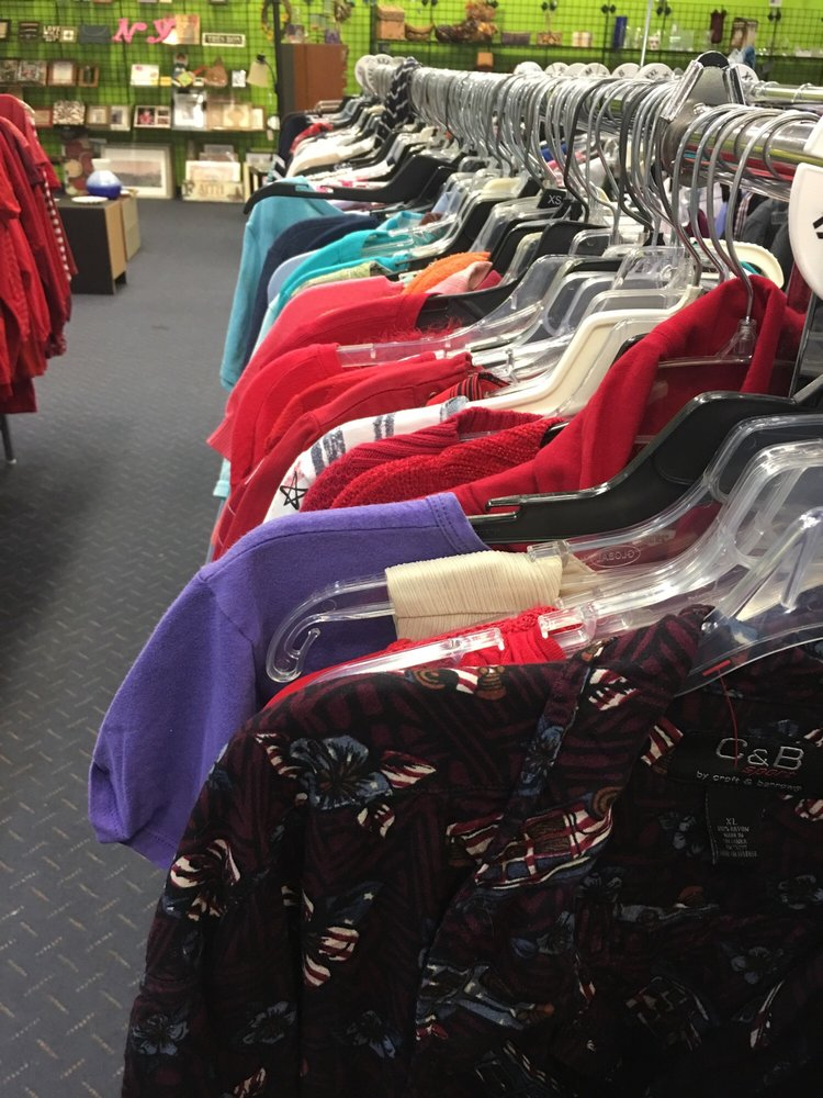 Goodwill Industries of Kyowva Area Retail Store: 6007 US Route 60 E, Barboursville, WV