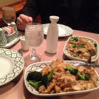 Best Thai Food Reno Nv