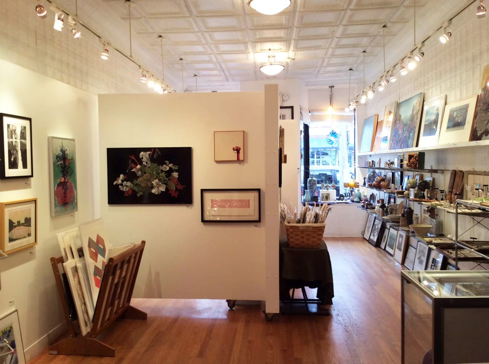 13Forest Gallery: 167A Massachusetts Ave, Arlington, MA
