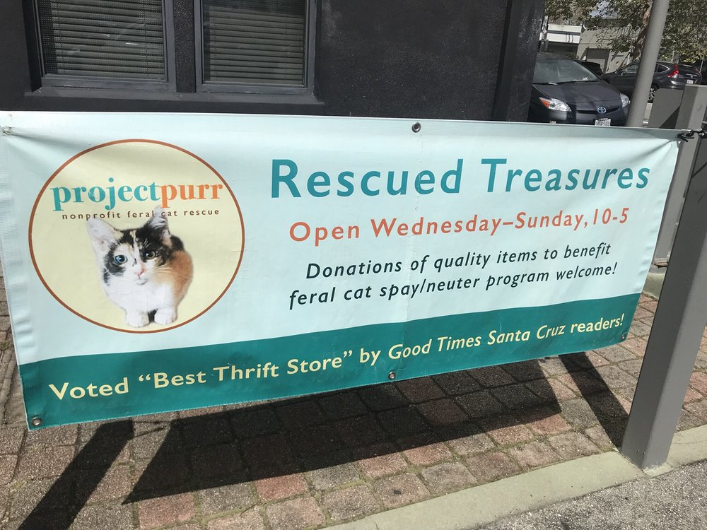 Project Purr's Rescued Treasures - 49 Photos & 20 Reviews