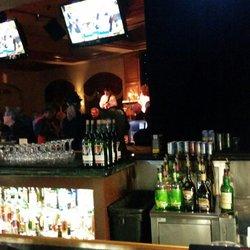 Rampart casino addison's lounge