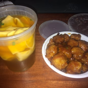 Chinese Food Delivery Pompano Beach