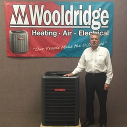 Photo Of Wooldridge Heating Air Electrical Lynchburg Va United States
