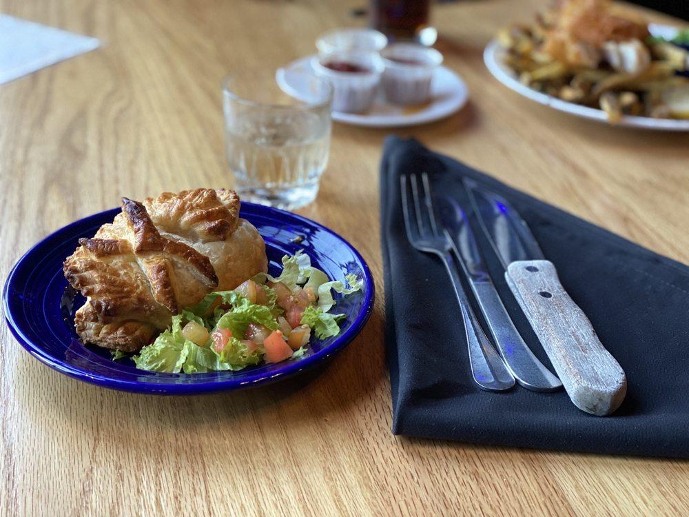 Social Spots from The Black Sheep Pub & Restaurant