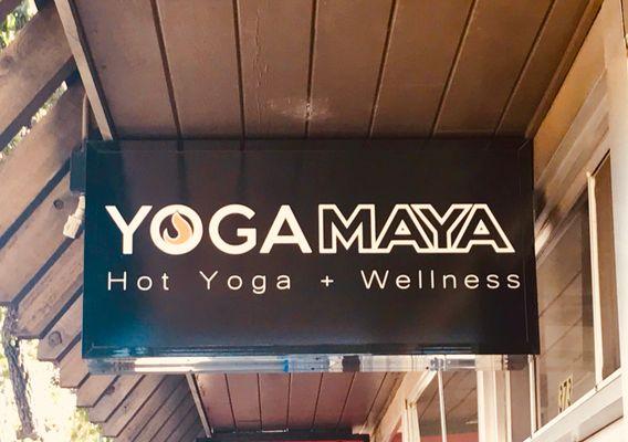 Yogamaya Studio