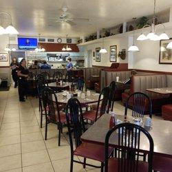 Photo Of Emily S Family Restaurant Palm Harbor Fl United States