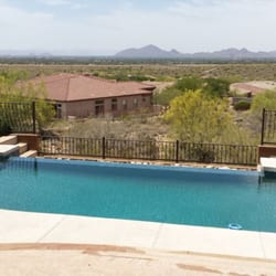 Kool pool care repair mantenimiento de albercas y for Pool resurfacing phoenix az
