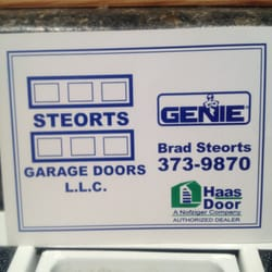 Photo Of Steorts Garage Doors   Billings, MT, United States. The Business  Card
