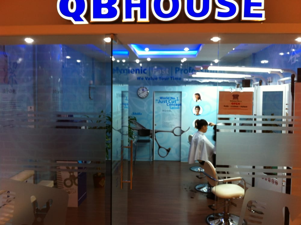 qb house Qb house singapore 727 likes 6 talking about this qb house wishes that we could contribute to more customers' daily life by providing our creative.