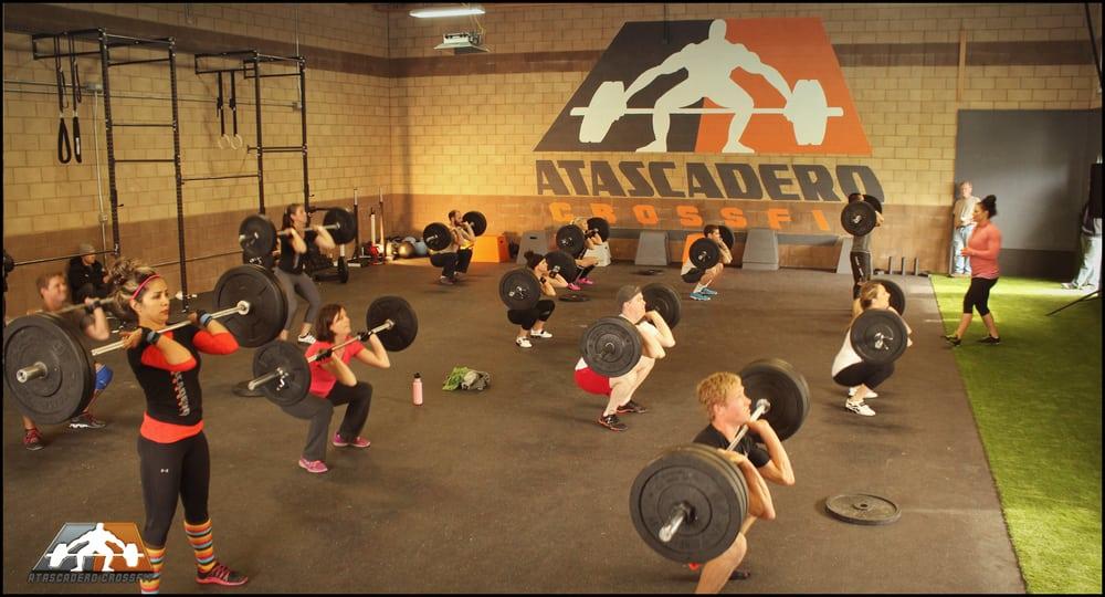 Atascadero CrossFit