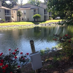 Plantation Oaks Apartments - Charleston, SC - Yelp