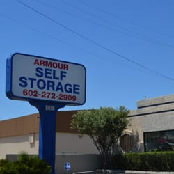 Photo Of Armour Self Storage Phoenix Az United States